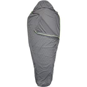 Therm-a-Rest SleepLiner Sleeping Bag long, grey